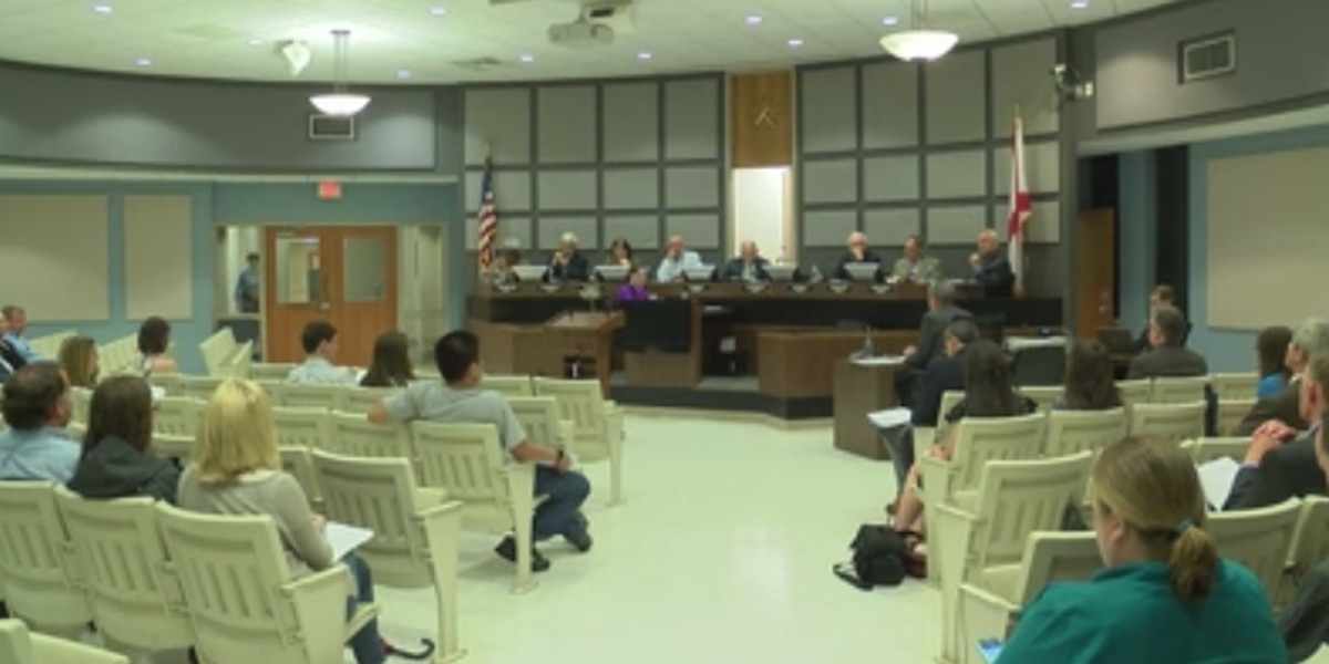 Auburn City Council approves contract with new valet parking company downtown