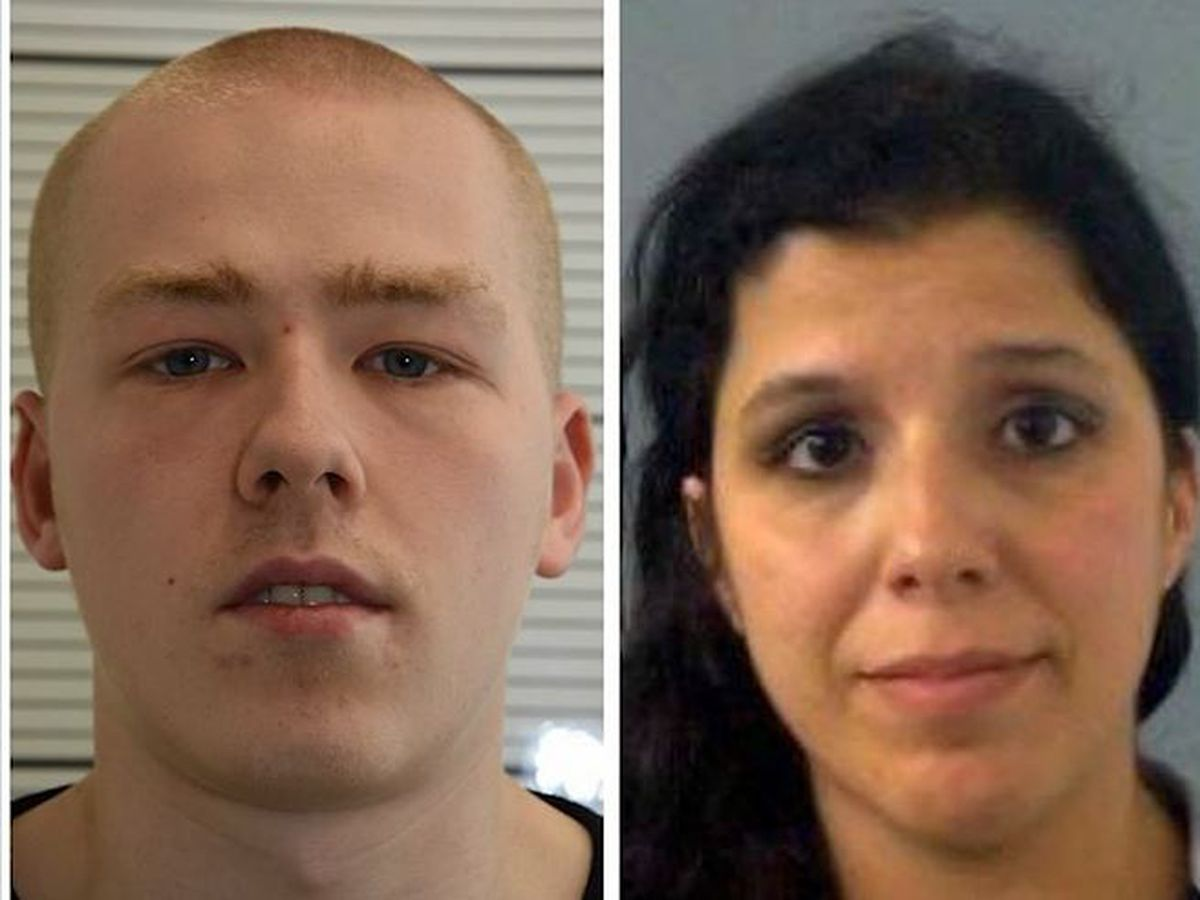 UK neo-Nazi couple who named baby after Hitler jailed
