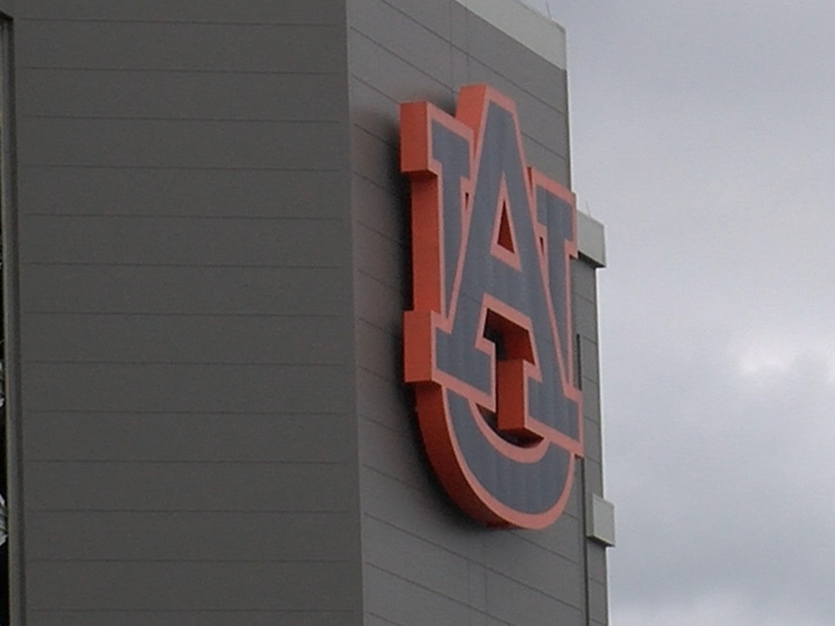 Auburn University prepares for a football season unlike any other