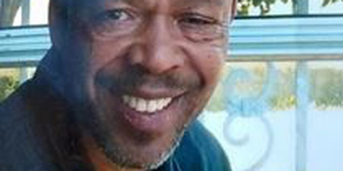 CPD searching for missing partially blind man with severe health issues