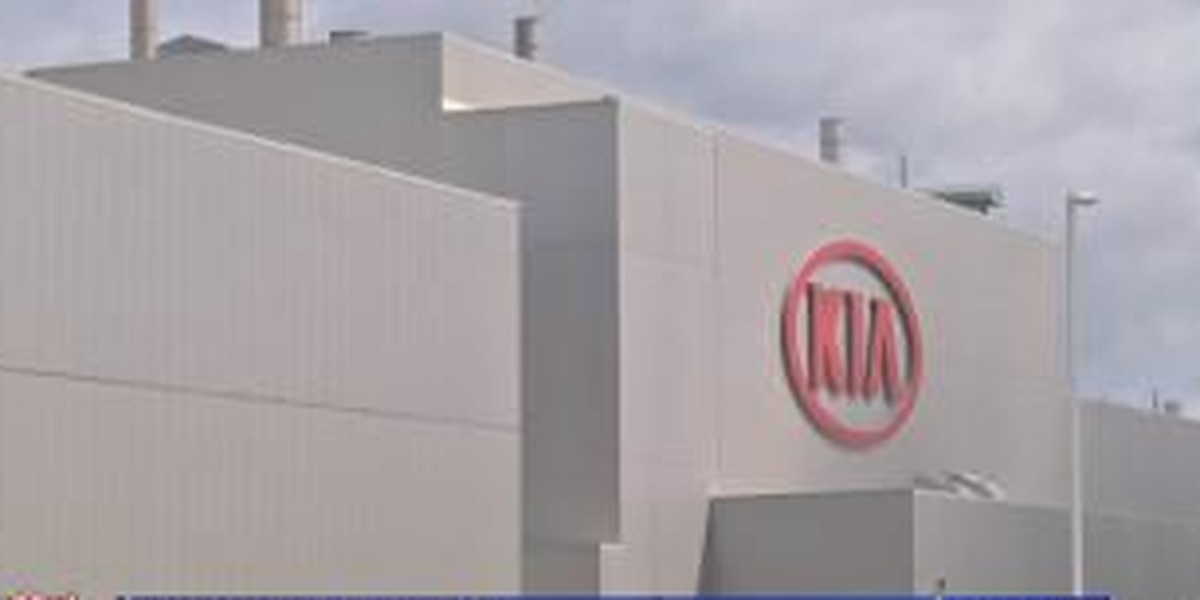 Kia Motors to suspend production at West Point plant amid COVID-19 concerns