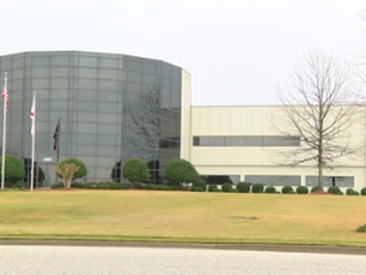 Business expansions bring new jobs to Auburn