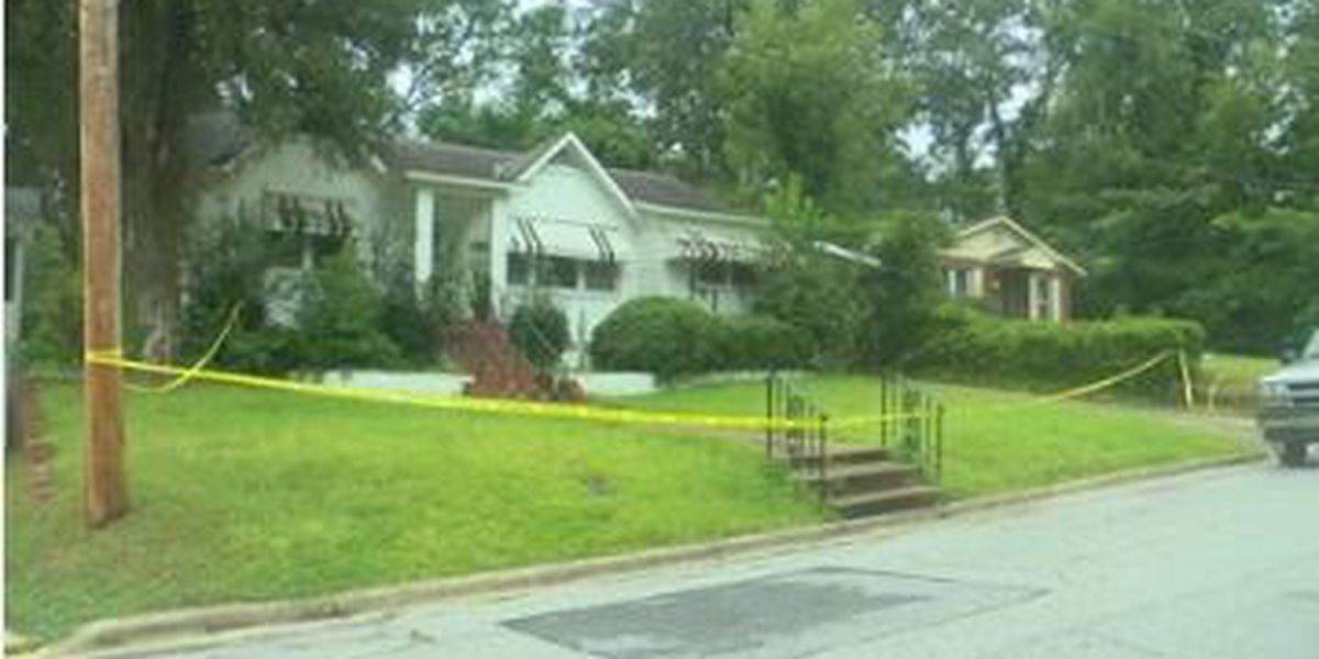 One triplet charged with his brother's death on King St. in Columbus; neighbor reacts