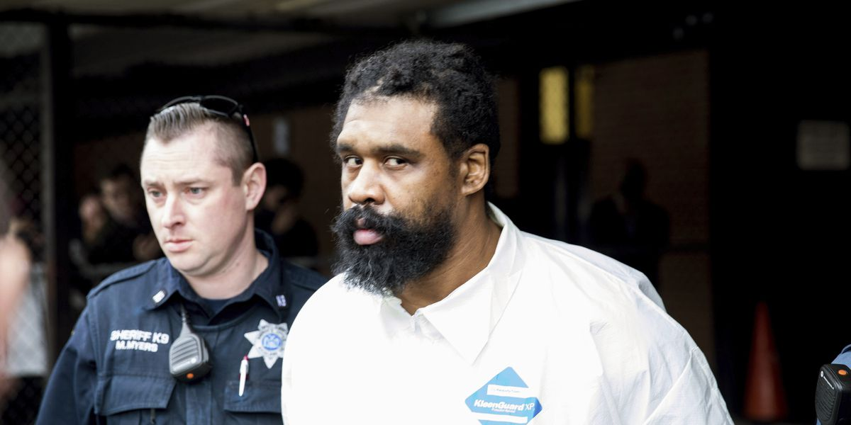 N.Y. Hanukkah stabbing suspect indicted on state charges