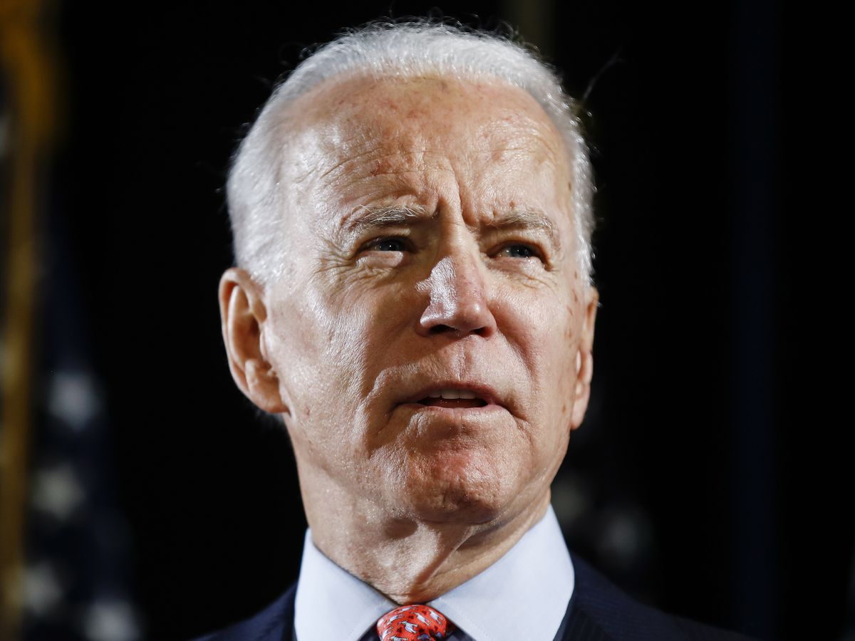 Trump, Biden spoke by phone about coronavirus outbreak