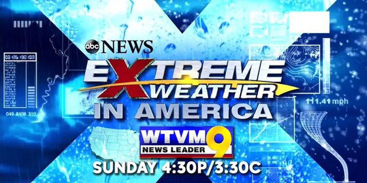 SPECIAL: ABC News presents Extreme Weather in America