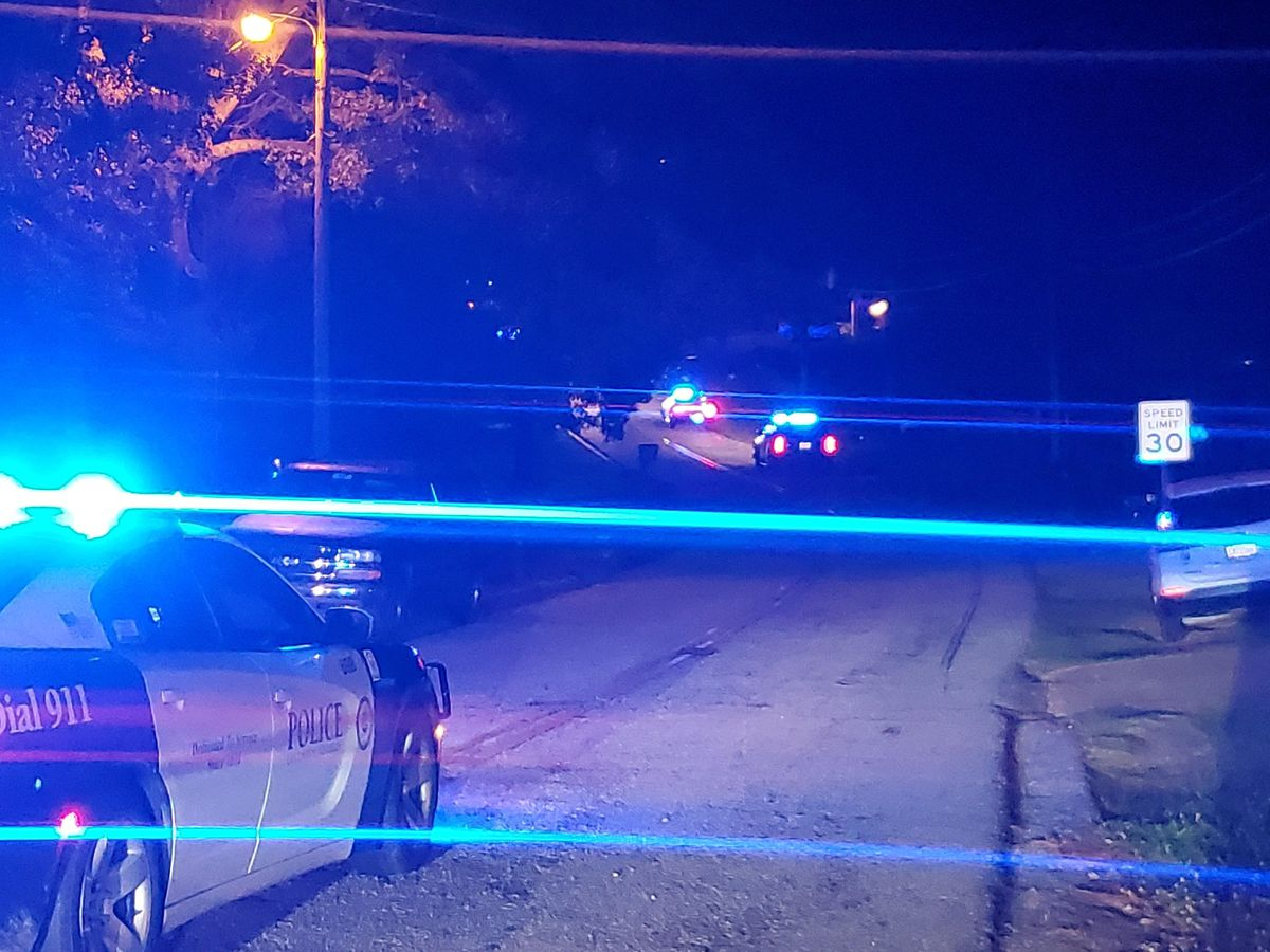 UPDATE: Shooting at Wickham and Pate Dr. in Columbus leaves victim in critical condition