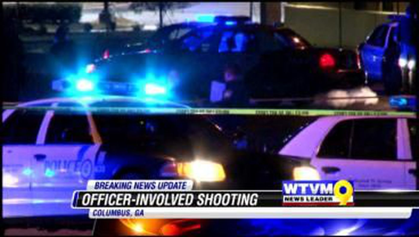 Man dies from injuries after officer involved shooting on Ft