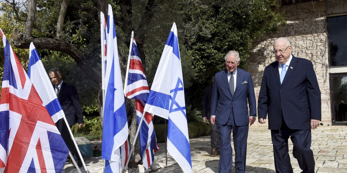 Leaders vow to learn from Holocaust, offer competing lessons