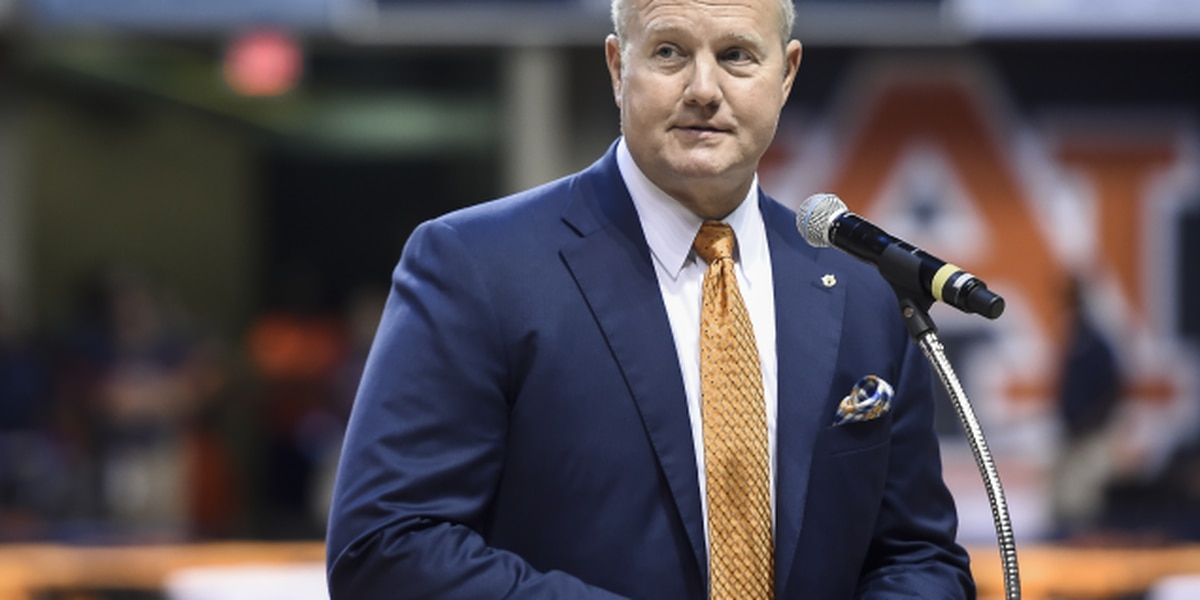 Former Auburn athletic director lands new position at Florida