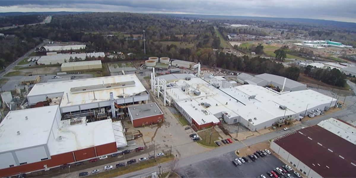EXCLUSIVE: Columbus battery plant fined after excessive amounts of lead pumped into the air