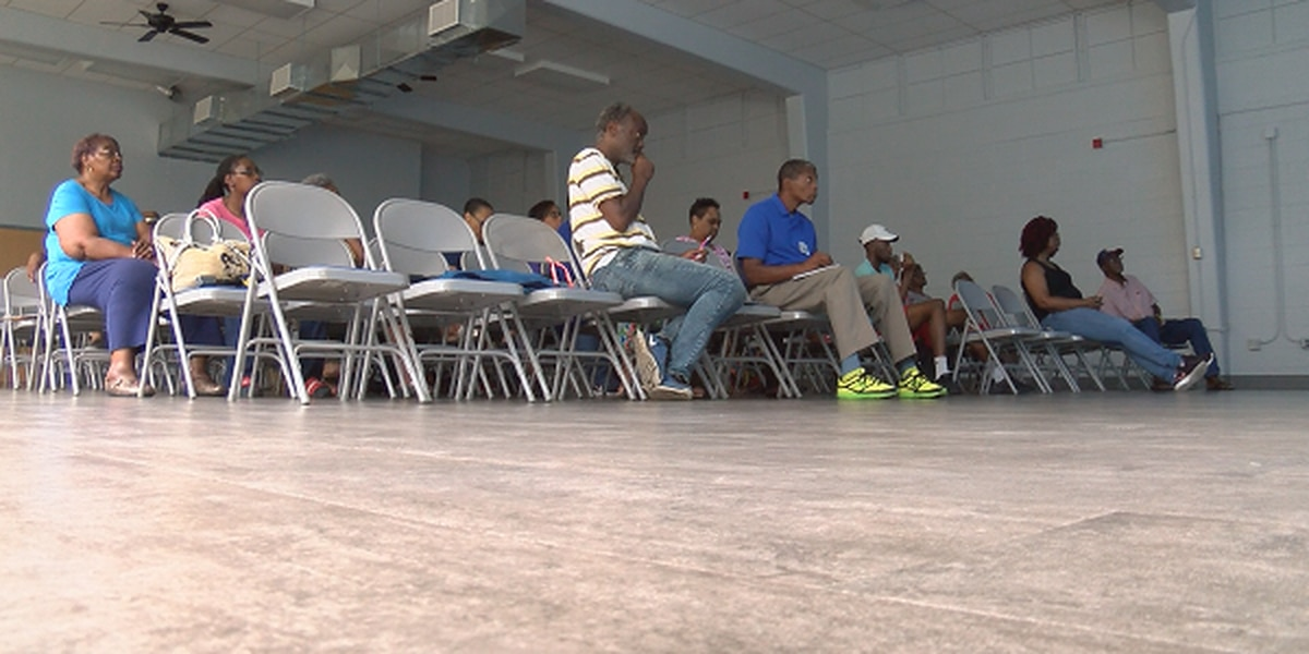 Community speaks out on changes needed in NW Auburn
