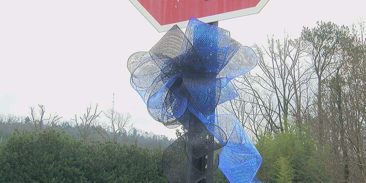 Neighbors of fallen Birmingham officer banding together to help family