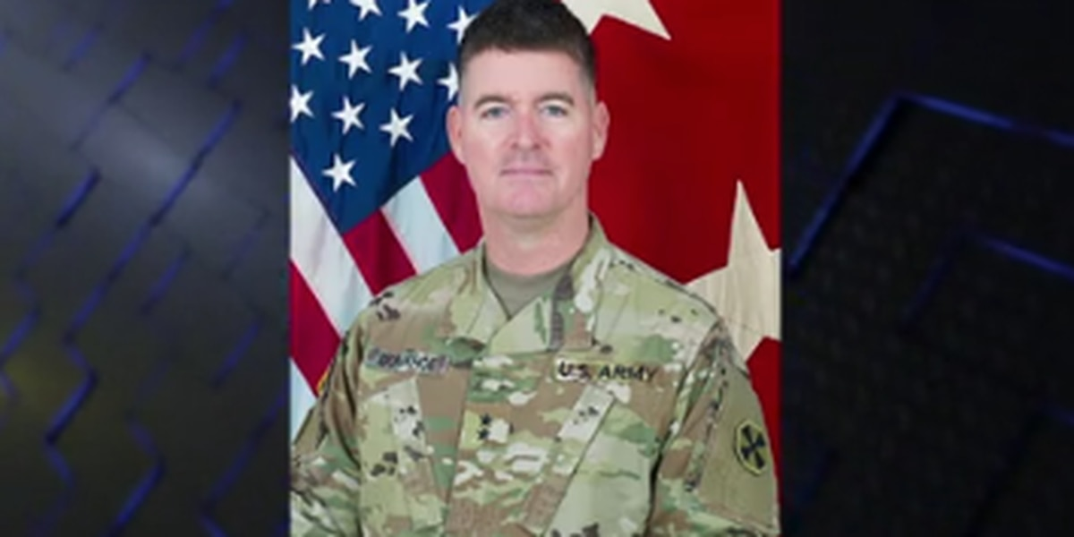 MILITARY MATTERS: Major General discusses COVID-19 response on Fort Benning