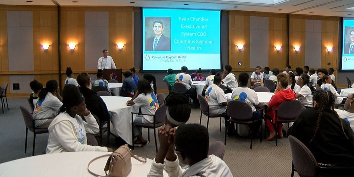 Teen summit held for Boys and Girls Club