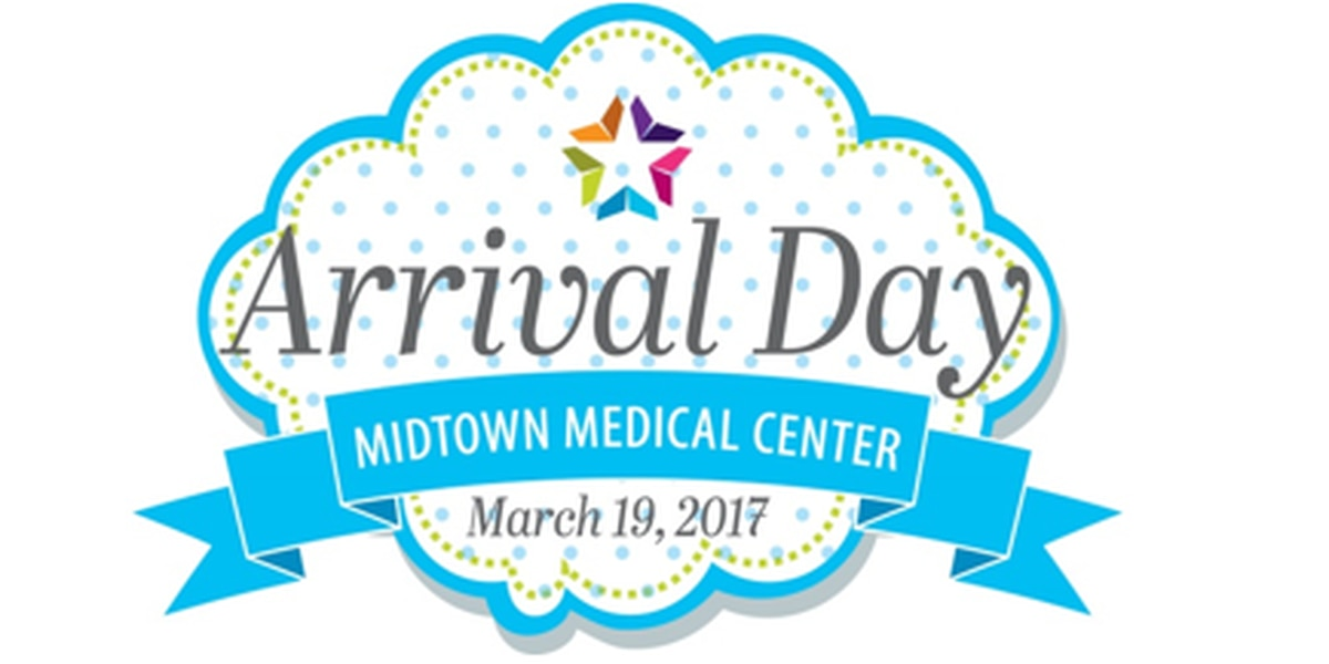 Midtown Medical Center to host 'Arrival Day' for expectant families