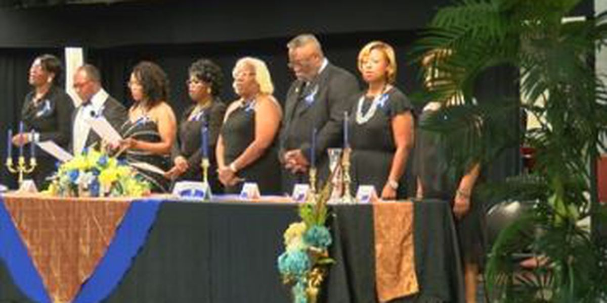 NAACP hosts 32nd annual Freedom Fund Banquet in Phenix City