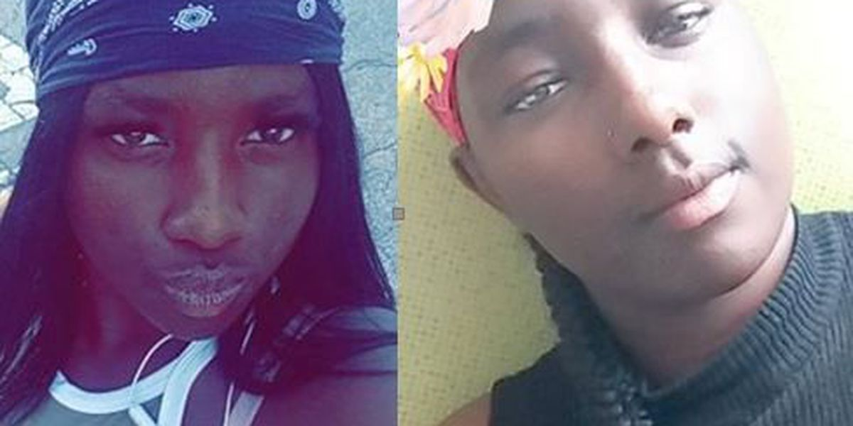 Columbus police searching for missing teen