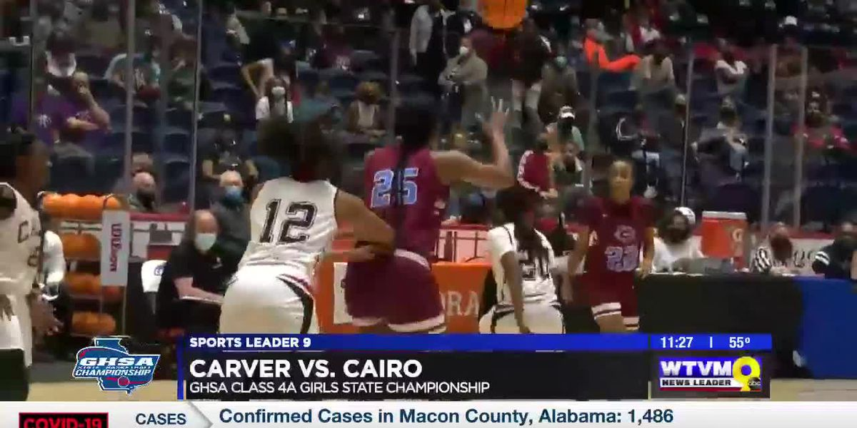 Carver wins GHSA state title