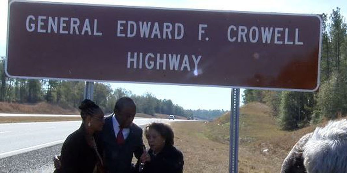 Portion of Highway 431 named after local veteran