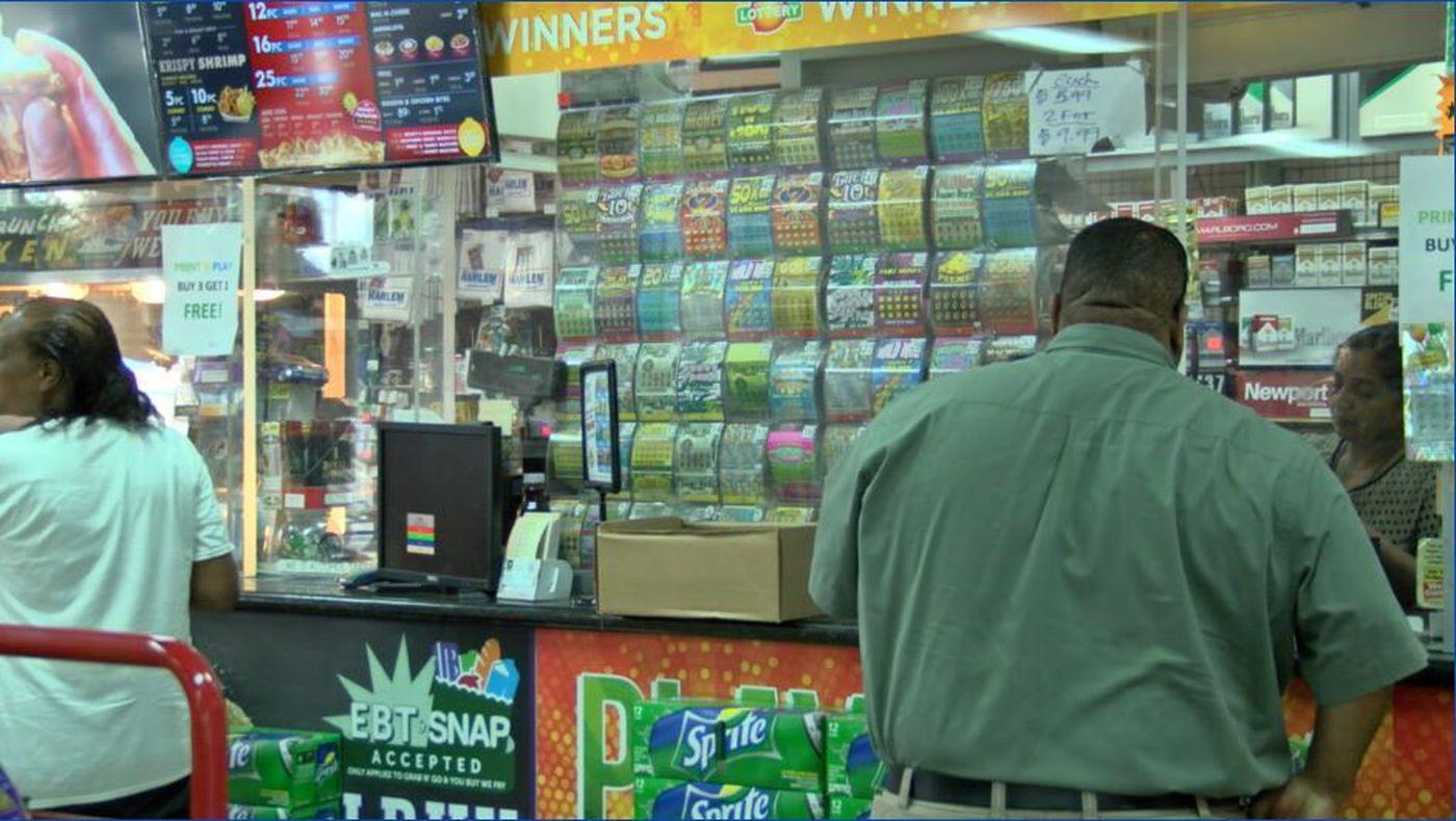 Powerball mania keeping AL, GA lottery players hopeful
