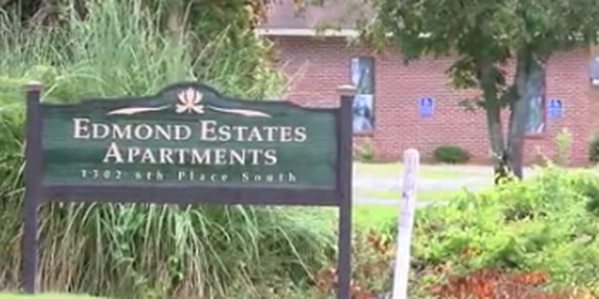 Apartments in Phenix City face upset residents after being without gas