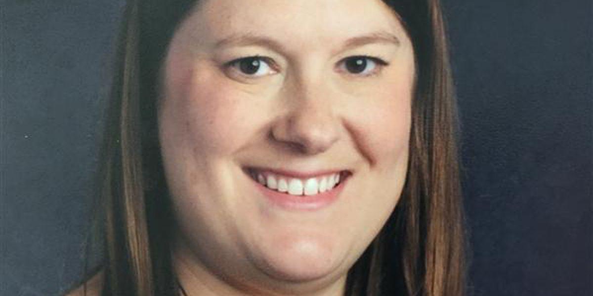 Auburn educator named finalist for Alabama Teacher of the Year award