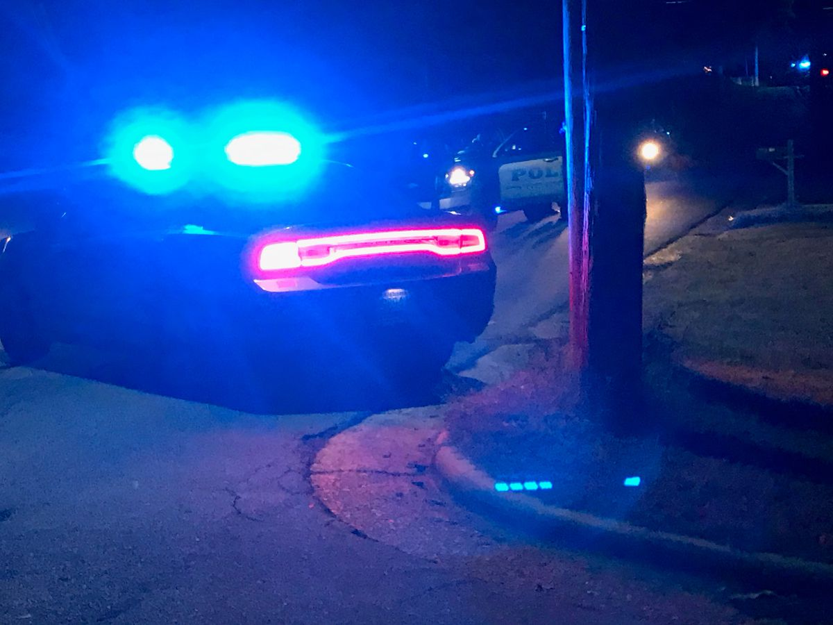 Police investigate shooting on 21st St. in Phenix City