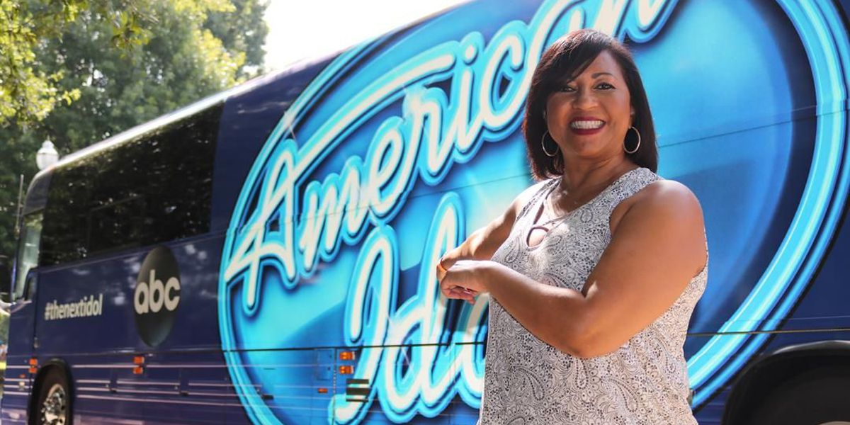 Hundreds attend American Idol's Atlanta auditions