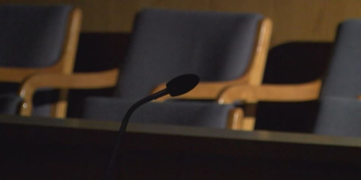 Jury trials to resume in Russell County