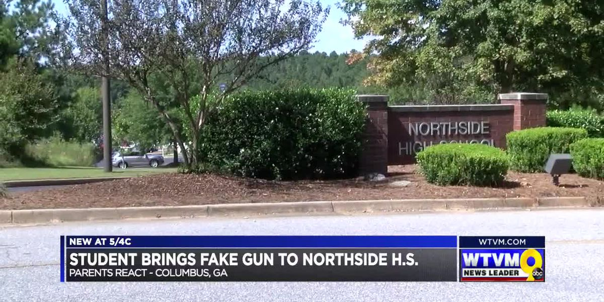UPDATED: CPD investigating incident at NHS after student allegedly brings fake gun to school