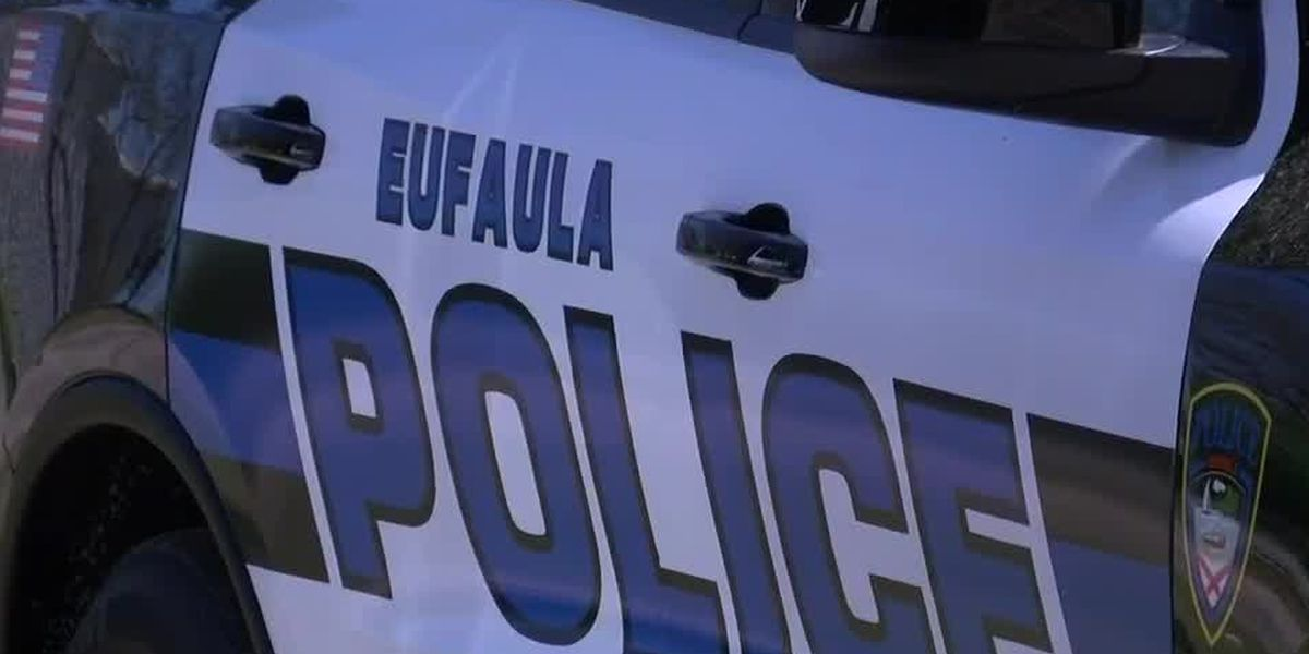 Man injured in Eufaula shooting Sunday morning