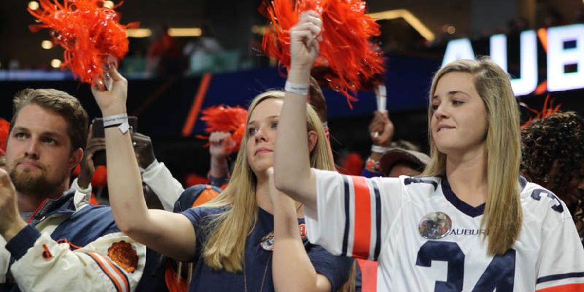 College football helps Alabama residents earn $1.1 million