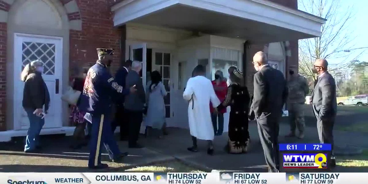 Ft. Benning celebrates Black History Month honoring contributions of black soldiers