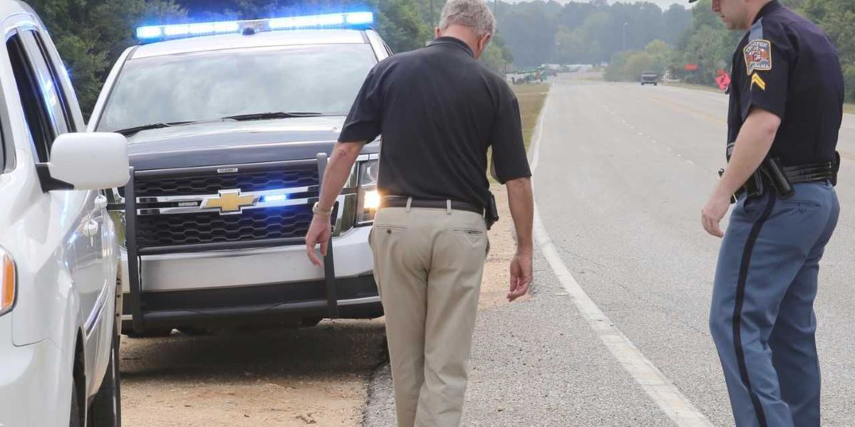 ALEA patrolling roadways and waterways during Labor Day weekend