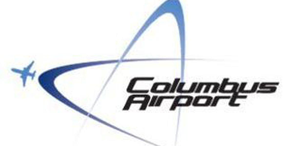 Plane lands safely at Columbus Airport after landing issue