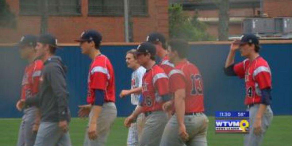 Northside's victory over Columbus sets up region championship game