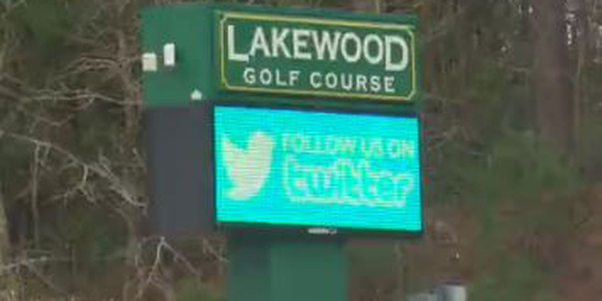 Lakewood Golf Course in Phenix City reopening after storm damage