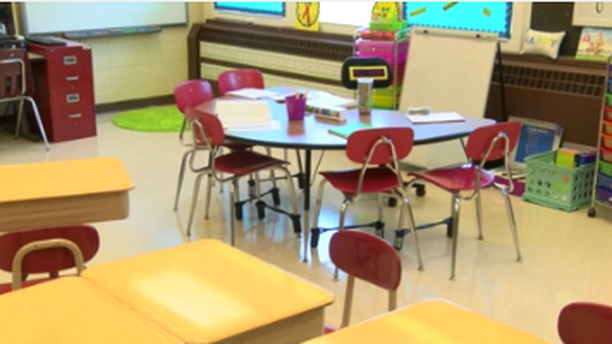 Two MCSD students test positive for COVID-19 during first week of in-person learning