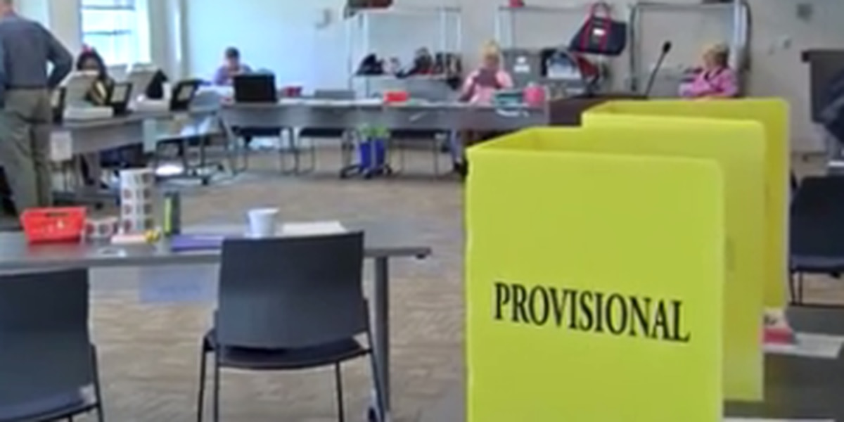 Early voting is ending soon and many have questions about voter eligibility