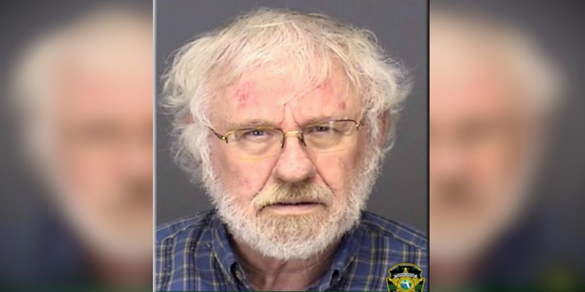 Florida man jailed after botching castration; No, he's not a doctor