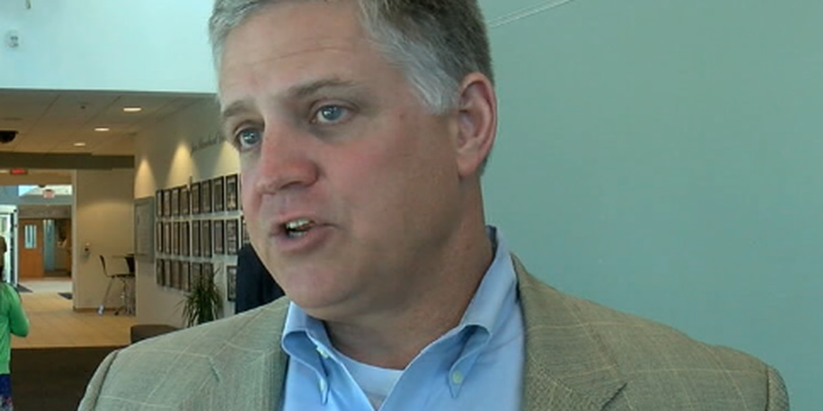 GA Congressman responds to accusations of Civil Liberties Violations on social media