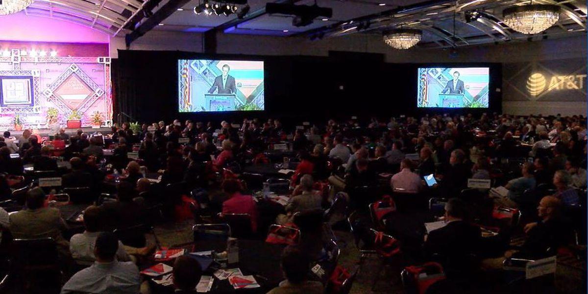 CSU announces speakers for the 2018 Jim Blanchard Leadership Forum