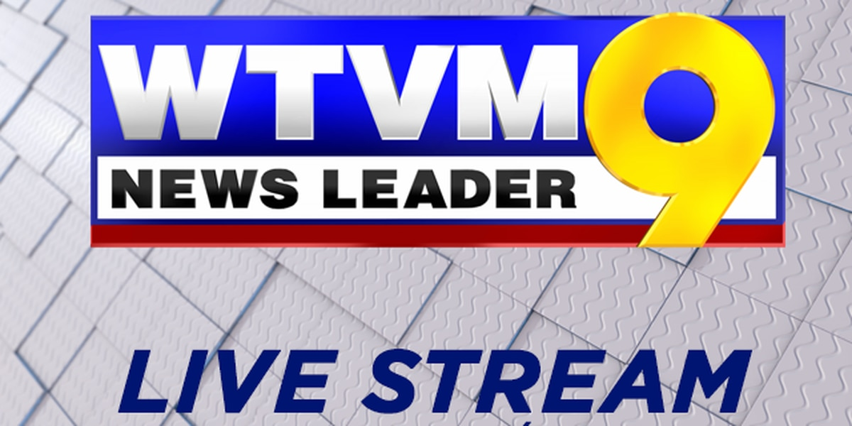 WATCH LIVE: News Leader 9 streams 7p/6c newscast on Facebook Live