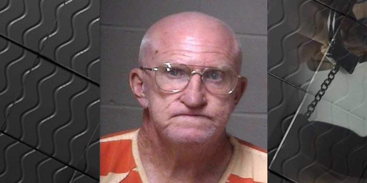 GA man arrested for having sex with goat