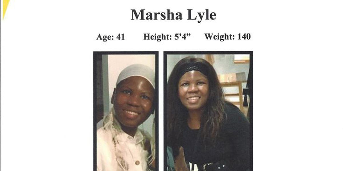 Russell County Sheriff's Office searching for missing woman