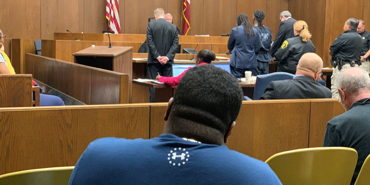 Man pleads guilty, sentenced in crash that killed Carver High baseball coach in 2016