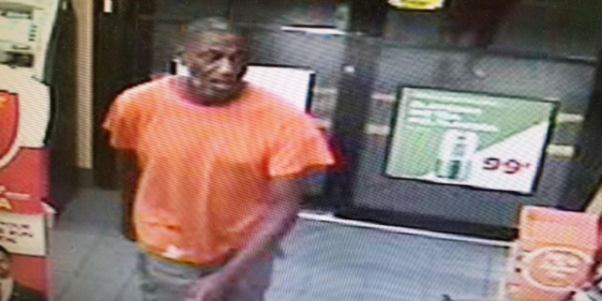 Suspect wanted in Valley, Ala. for robbery at Waffle House on 20th St.