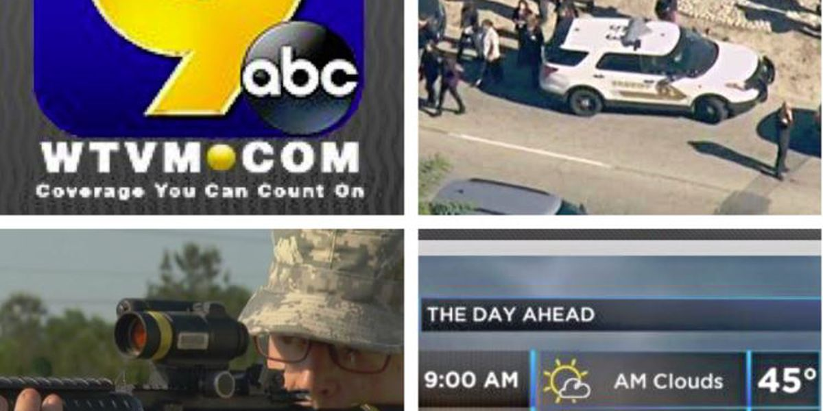 3 things to know for Thursday from WTVM.com