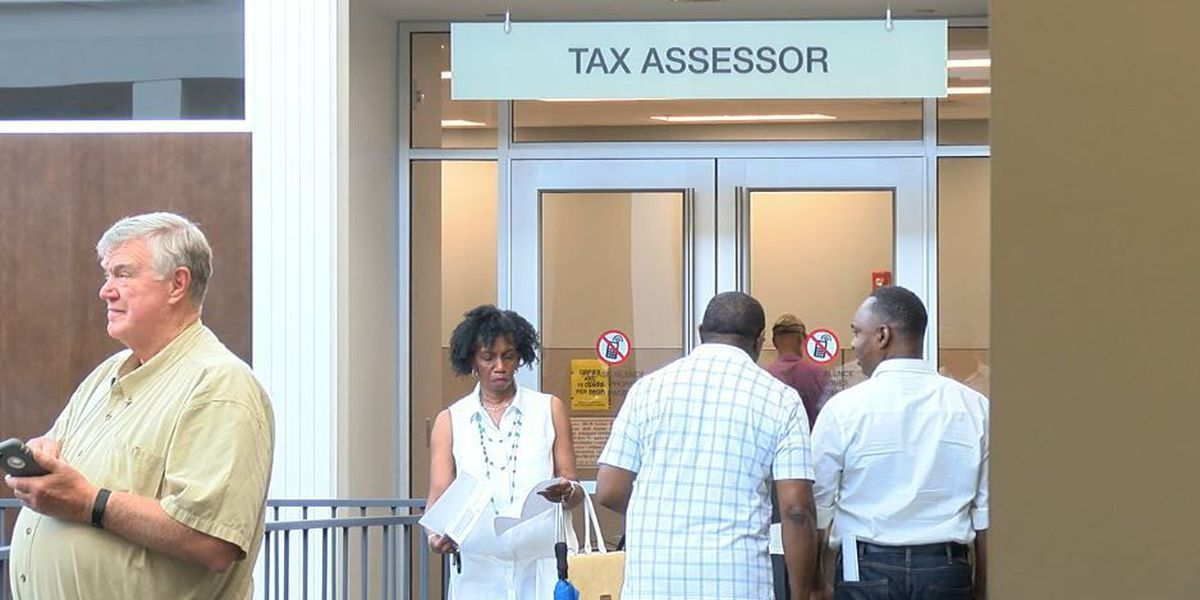 Tax deadline creeping up on extension filers
